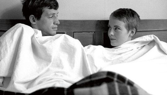 A letto con Belmondo e Jean