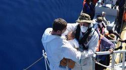 Nel Mediterraneo non c'è più posto per free