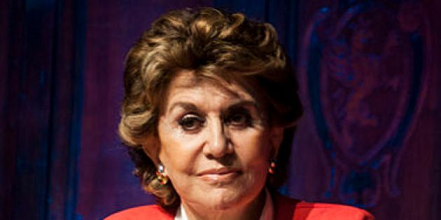 Franca Leosini ospite all'apeRiver. Le sue 'Storie maledette' sbarcano a San Lorenzo a Roma il 21