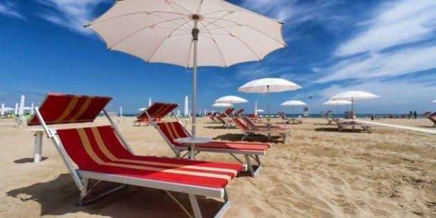 Ferragosto: tutti in Riviera romagnola. Ma nella top ten delle mete preferite rimonta il mare del