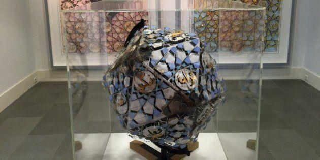 Pietro Ruffo, l'artista della libertà. Inaugurata a Catania una grande mostra a lui