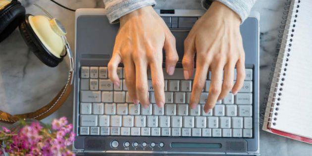 6 consigli per costruire un blog