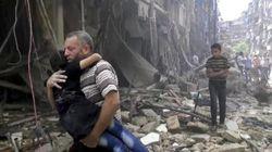 Siria, 2.000 civili in ostaggio dei jihadisti dell'Is a