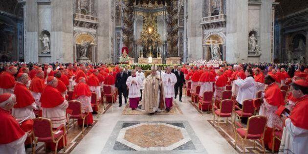 Intervista a Joe Tobin, cardinale di Newark: