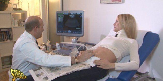 Michelle Hunziker incinta di un altro figlio? Lo svela stasera