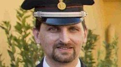 Un carabiniere ammazzato alla porta di casa e il senso del