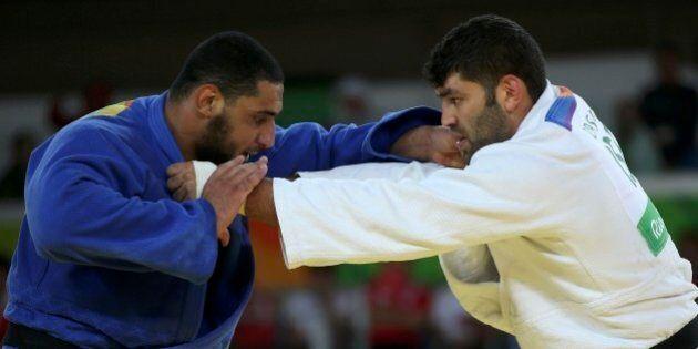 Rio 2016, Judoka egiziano rifiuta di stringere la mano ad avversario