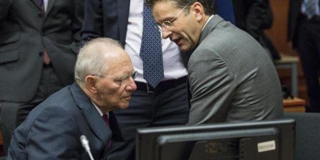 Grecia, l'Eurogruppo verso il via libera agli aiuti da 11 miliardi. Clima positivo sul