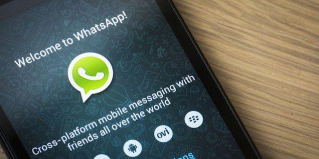 WhatsApp, arriva il Live Location Tracking, che permetterà la geolocalizzazione dei propri