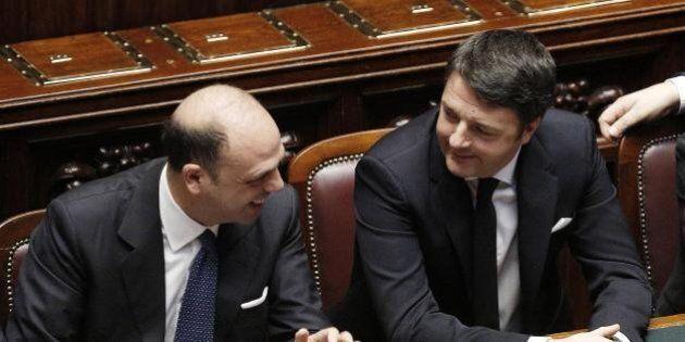 Rimpasto: Renzi