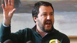 Salvini contro il Papa: