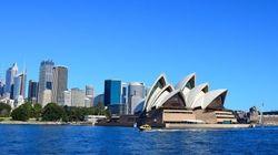 Australia, il paese più creativo al