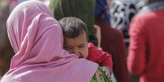 Idomeni, l'incubo dei profughi: