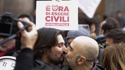 Un'Italia in cui vigono le unioni civili sarà un posto migliore per i nostri