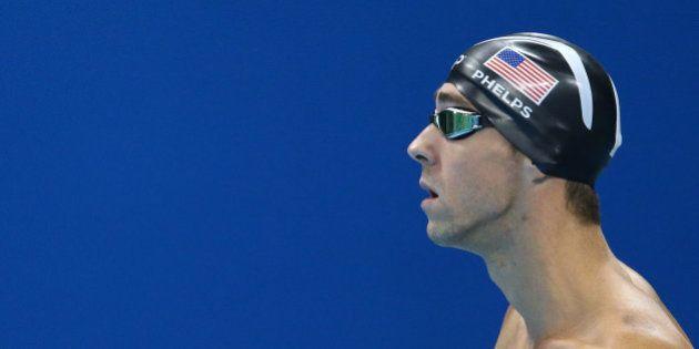 Rio 2016, Michael Phelps arriva secondo nei 100 metri a farfalla e non guadagna il 23mo oro. Vittoria...