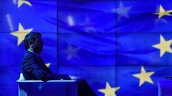 La linea dura con l'Europa spinge Renzi nei sondaggi. Il Pd al