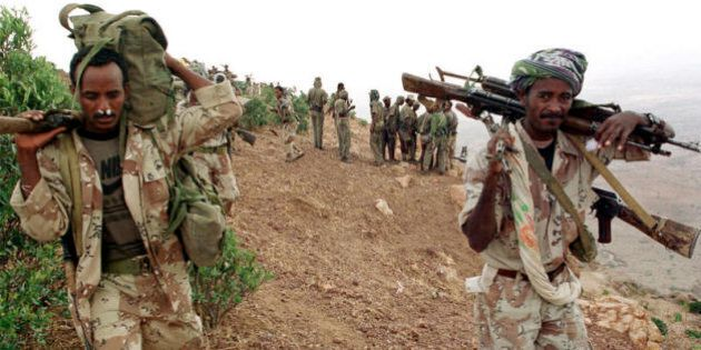 Eritrea: se 25 anni non sono stati