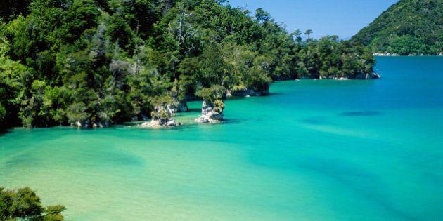 La spiaggia di Abel Tasman National Park è in vendita: raccolta fondi milionaria vuole restituirla ai...