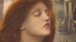 Highgate Hill (London) - 3 agosto 1869: Quando Dante Gabriel Rossetti si trasformò in un