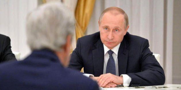 Putin torna al tavolo della geopolitica nello stupore dei