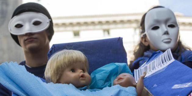 SONDAGGIO Family Day, la maggioranza degli italiani vuole le unioni civili ma la metà appoggia la