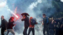 Francia, protesta contro Jobs Act prova a raggiungere le centrali