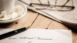 Il testamento solidale insegna che ogni vita si può concludere con un gesto