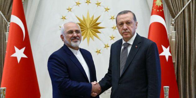 Tehran e Ankara alla prova degli interessi in