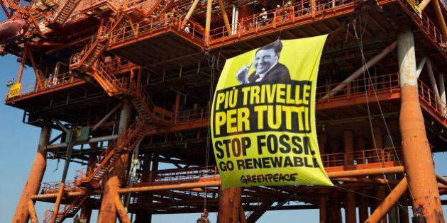 La petizione di Andrea Boraschi su Change.org:
