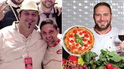 Questo chef italiano ha conquistato New York con la dieta della
