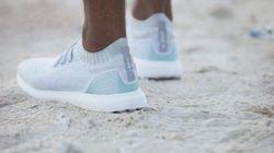 Adidas mette in vendita 7000 paia di scarpe ricavate dagli scarti