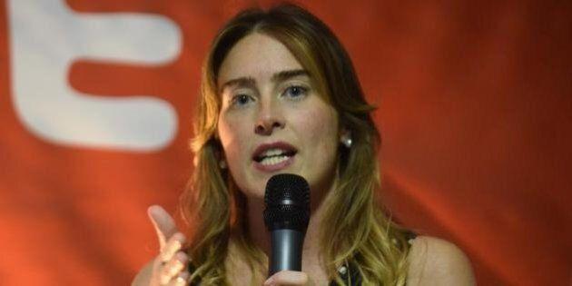 Maria Elena Boschi, la libertà di satira e il No alla sua