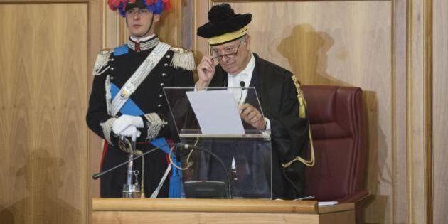 La Corte dei Conti scettica sulla manovra: