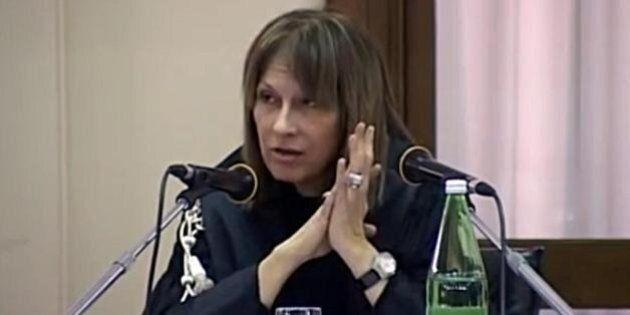 Carla Romana Raineri: