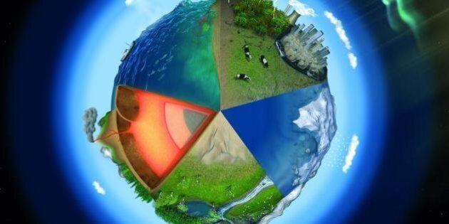 Earth Overshoot Day 2015. Il 13 agosto abbiamo finito le risorse disponibili del Pianeta per