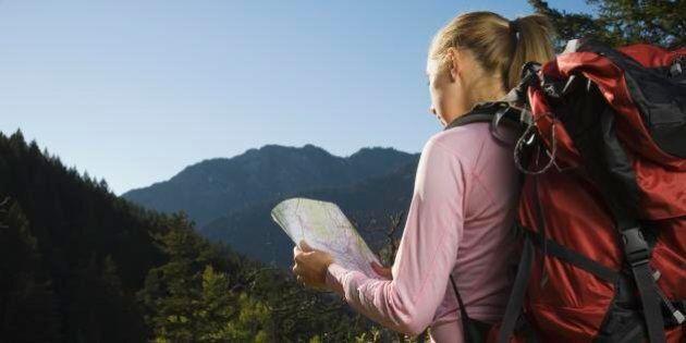 18 segni che dimostrano che sei un viaggiatore e non un
