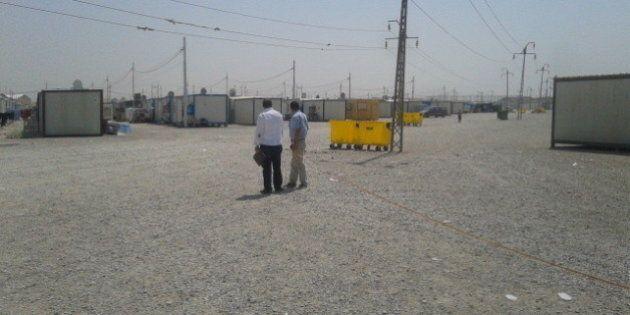Iraq. Costruire una scuola, tutelare il