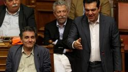 La Grecia sorprende tutti, il Pil cresce dello 0,8% nel secondo