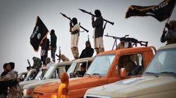 Isis bombarda aree residenziali vicino
