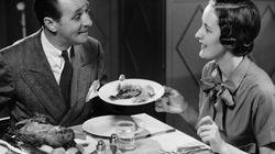 Ottiene il divorzio per giusta causa perché la moglie serve la cena in
