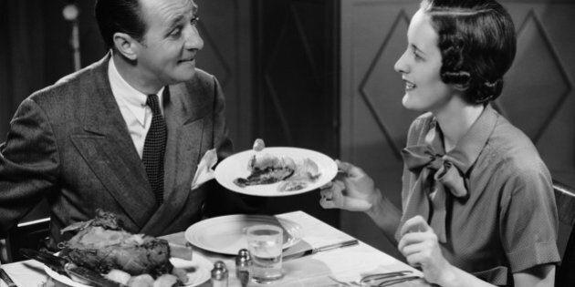 Ottiene il divorzio per giusta causa perché la moglie serve la cena in ritardo: