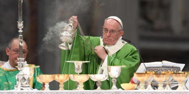 Al Giubileo dei detenuti Marco Pannella e Papa Francesco andavano a