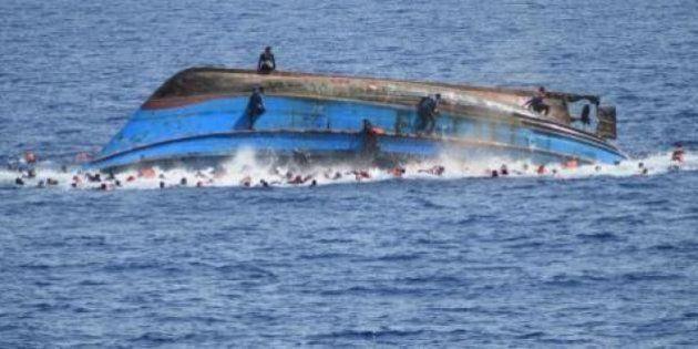 Migranti. Barcone affonda in Libia, ma per l'Ue non c'è un'emergenza Africa come per i