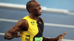 I folgoranti capolavori di Usain Bolt e Cristovão