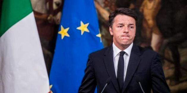 Economia, l'Italia al palo preoccupa l'Europa. Wall Street Journal: