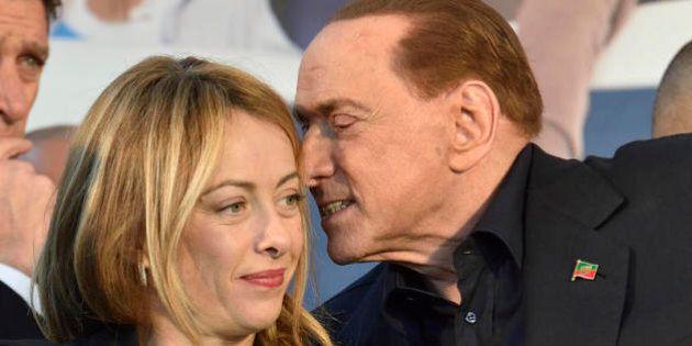 Elezioni Roma, Silvio Berlusconi: