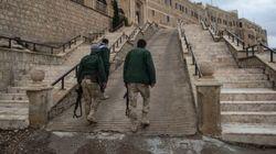 Il Pentagono all'Italia: