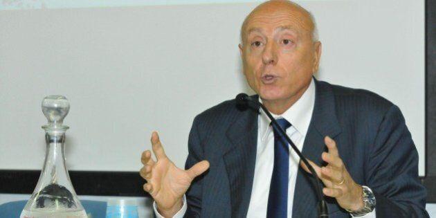 Crollo Lungarno, Erasmo D'Angelis (ex presidente Publiacqua):
