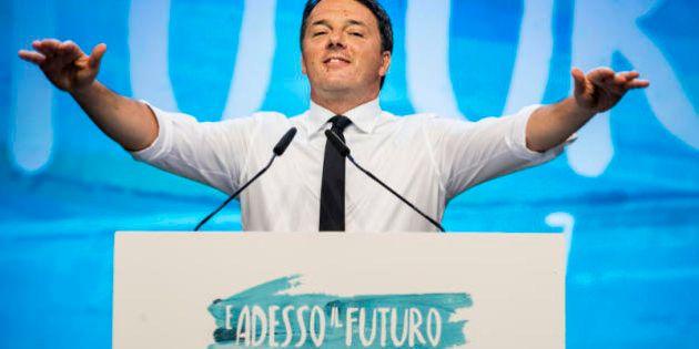 Referendum, la campagna di Renzi entra nella fase 2: dal merito della riforma allo spauracchio dei