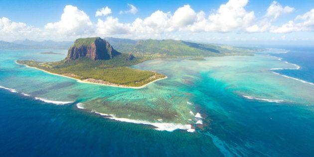 Mauritius, scoperti i resti di un continente perduto, sprofondato circa 80 milioni di anni